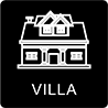 lighting application Villa