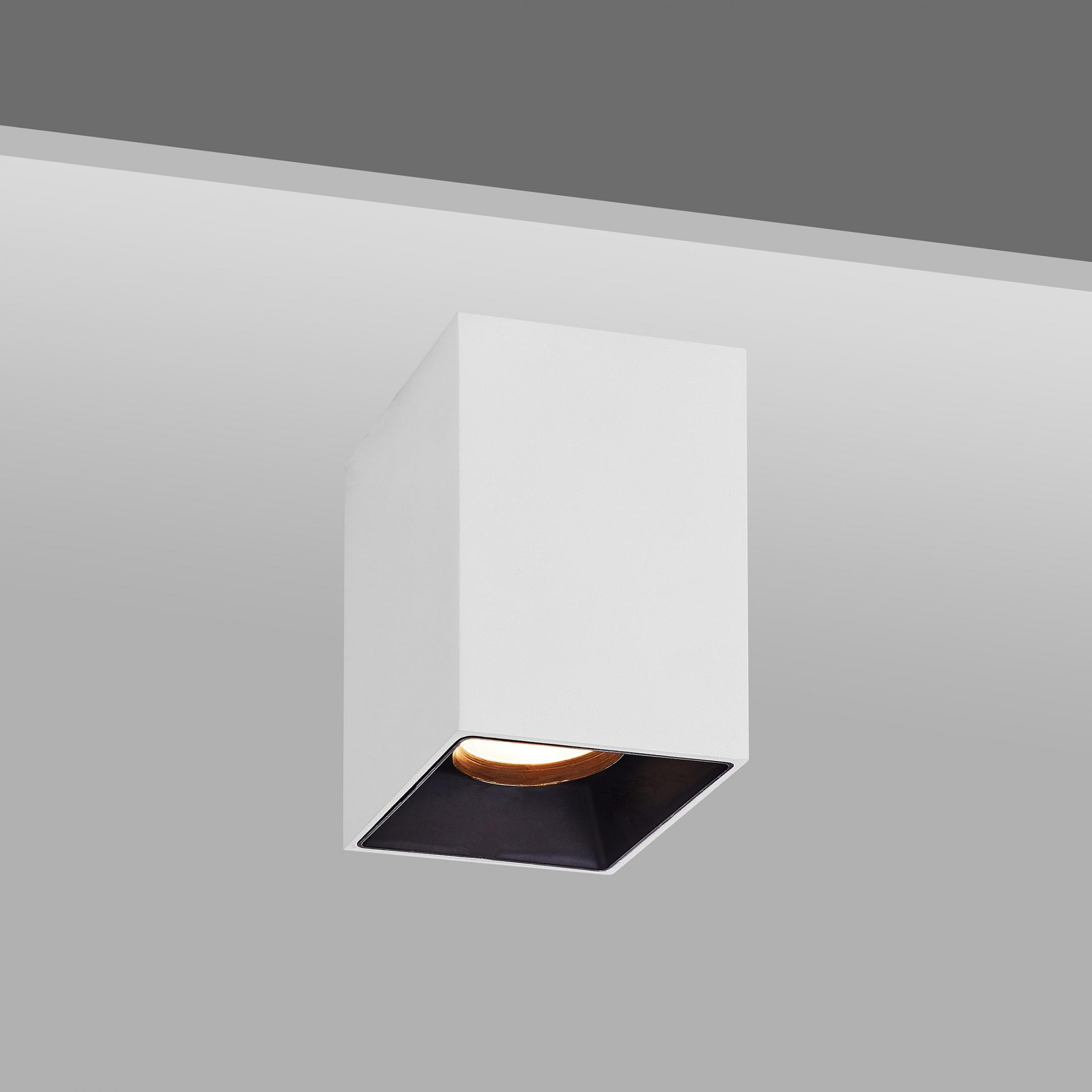 surface mounted square ceiling lights