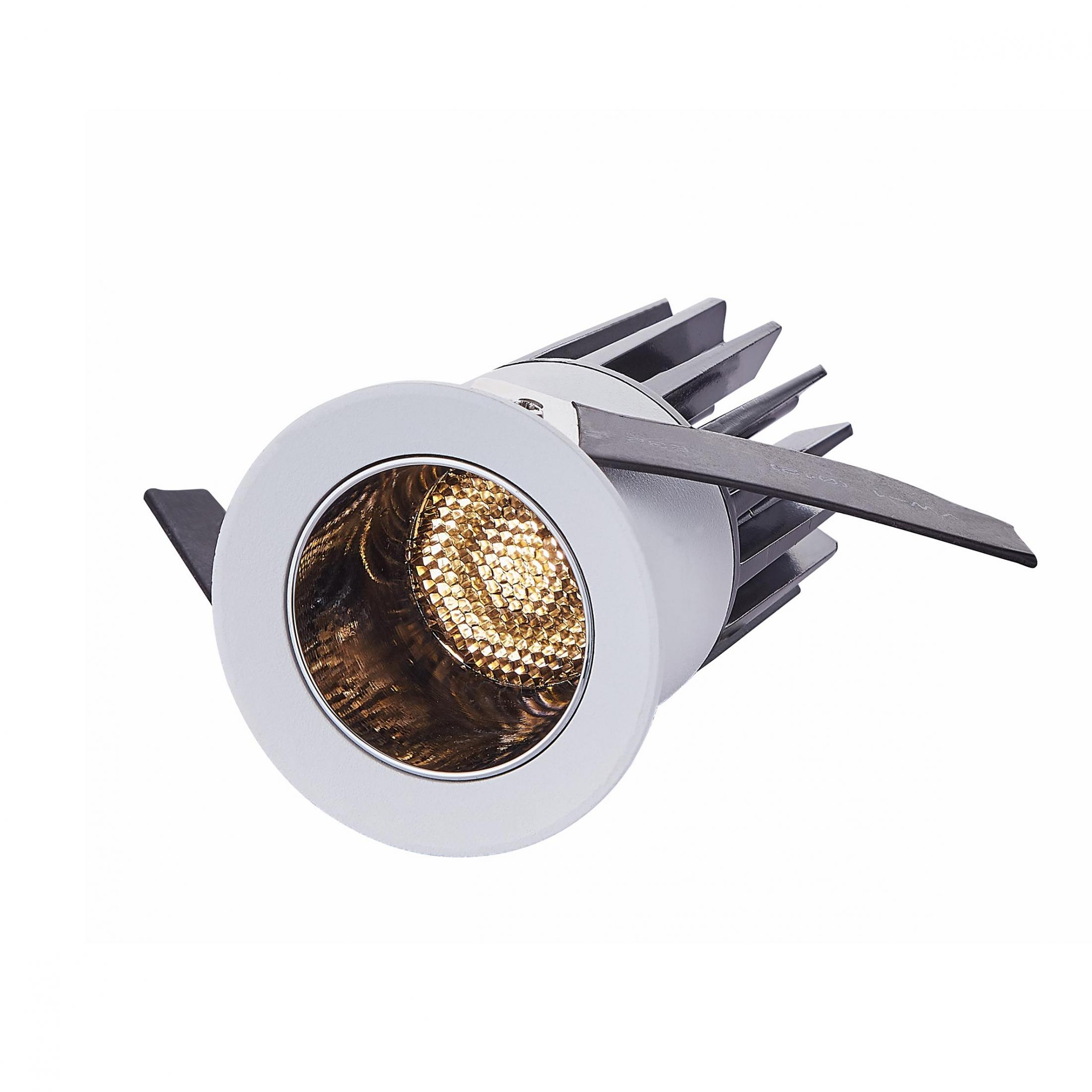IP44 tinny slim 7w round CE downlight