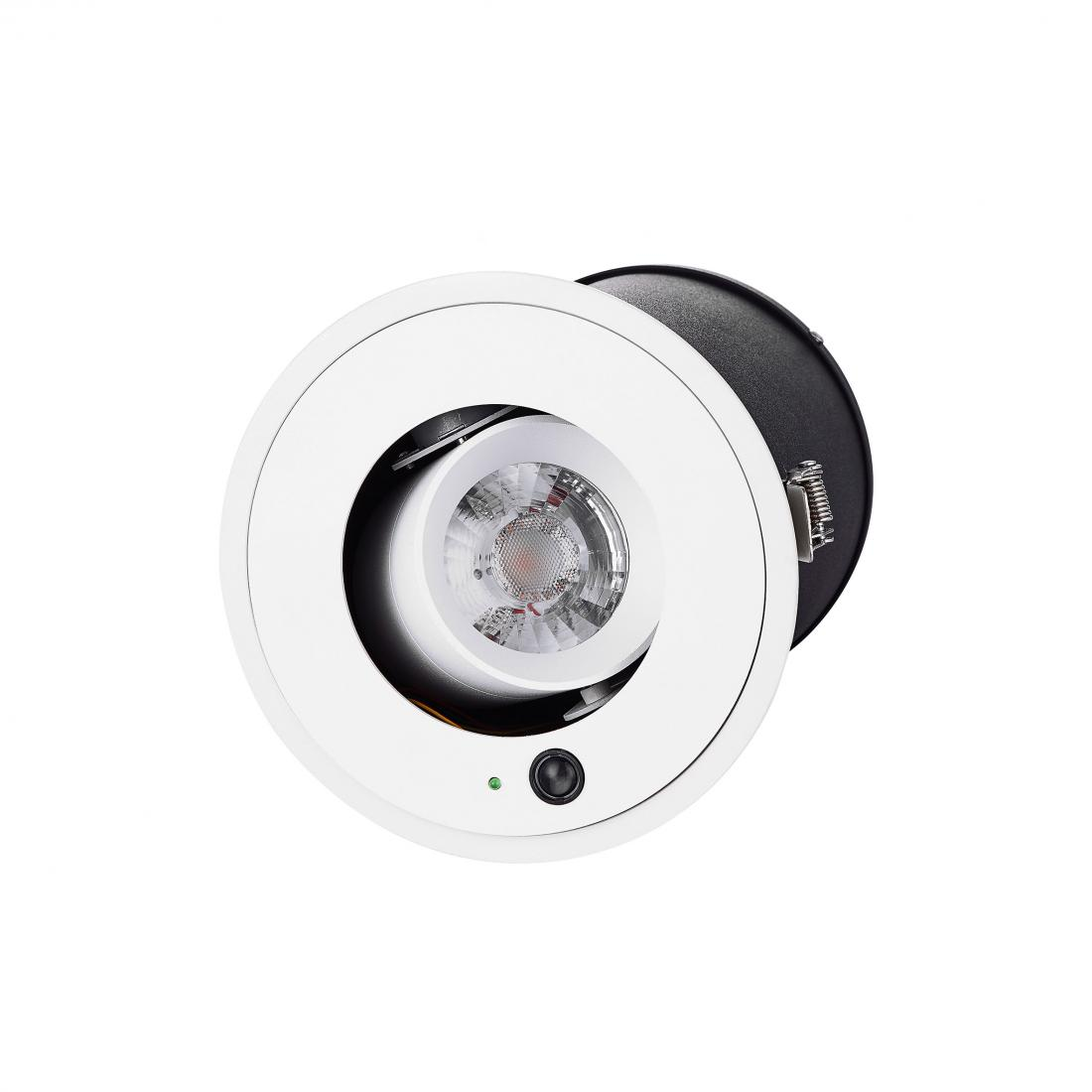 Remote Control Multi-functional 30W LED Recessed Downlight