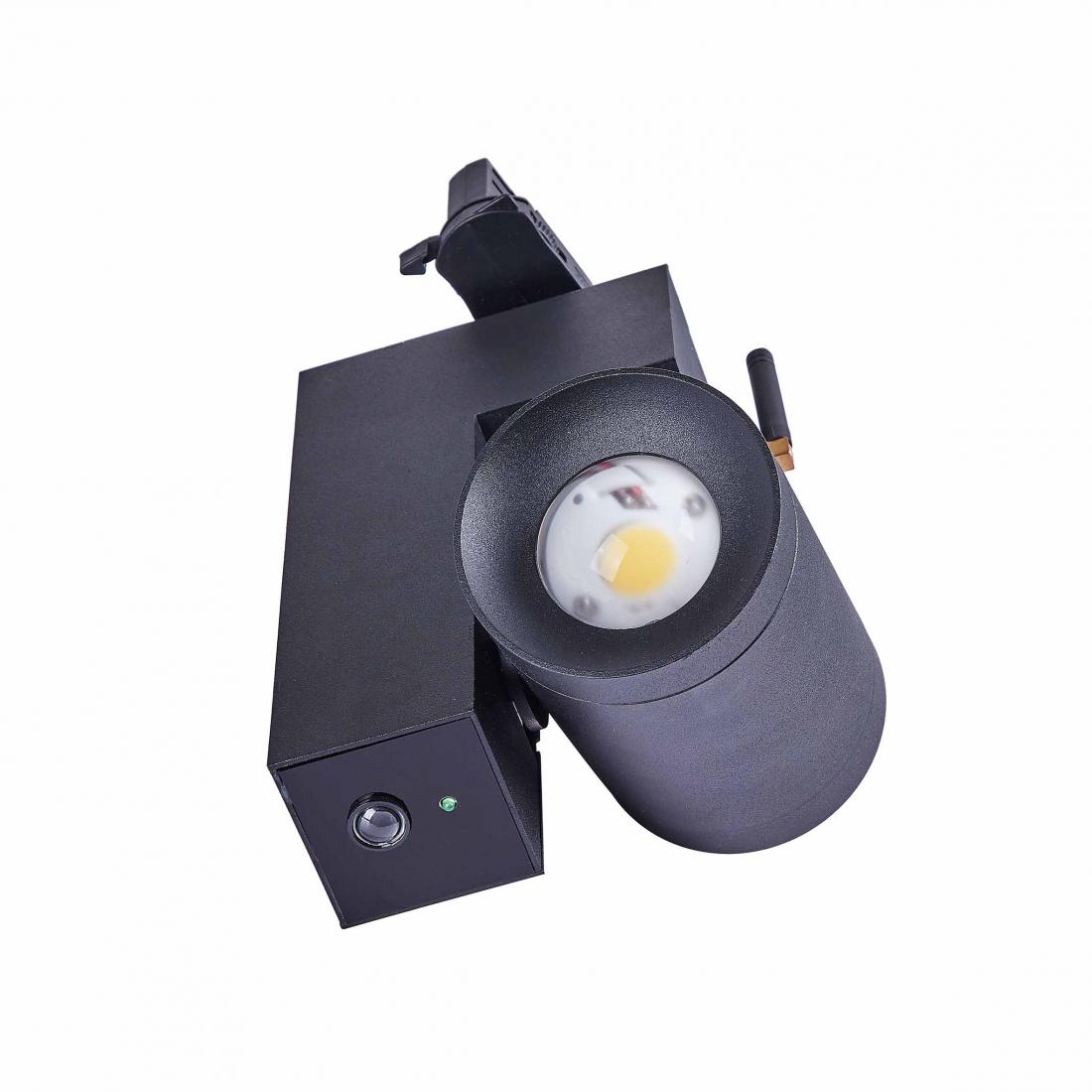 High Level 30W LED Smart Control Track Light