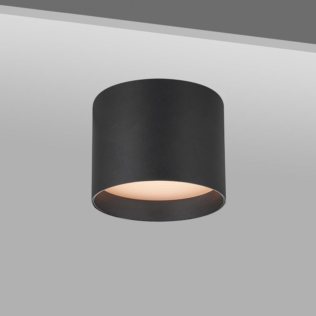 Indoor ceiling light