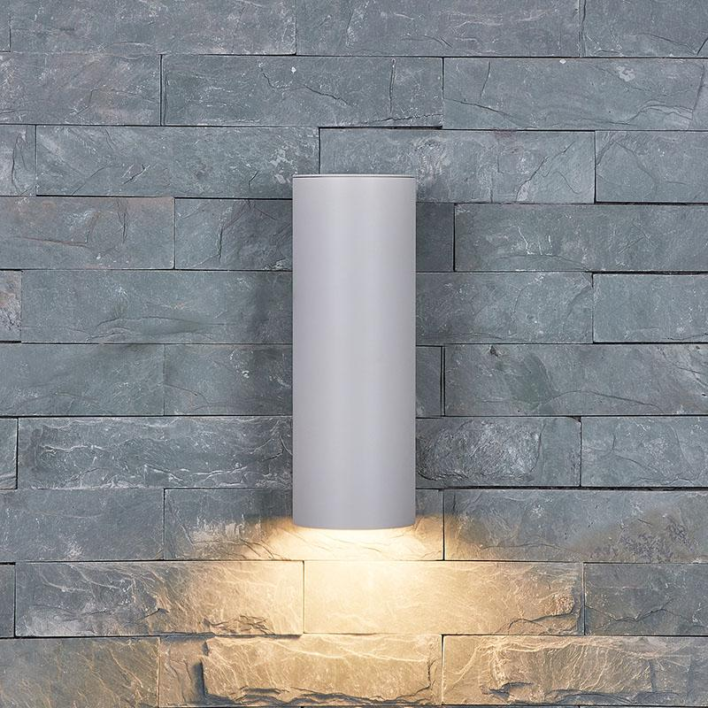 Outdoor IP54 7W Wall Lamps