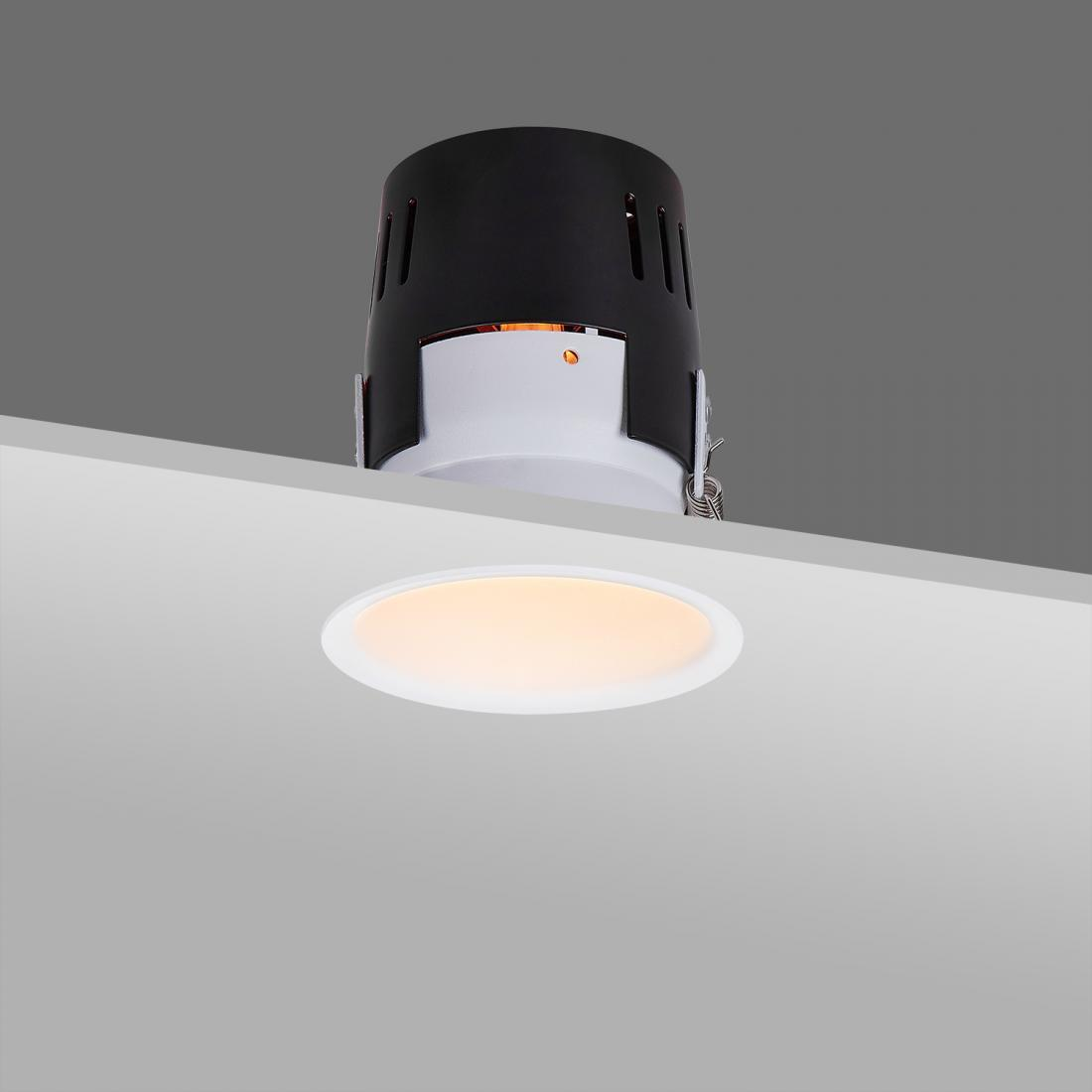 Ceiling Recessed Halogen MR16 Downlight