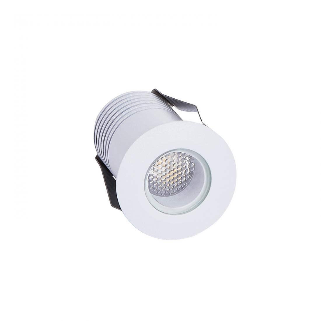 small size white mini LED downlight