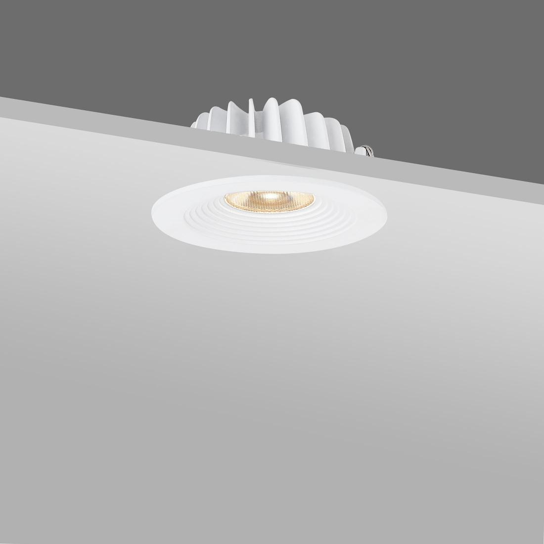 Fixed Recessed Spot light