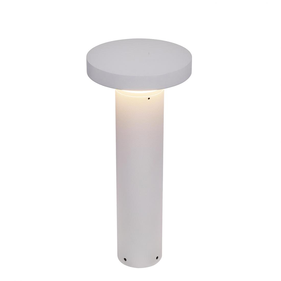 IP65 6.5w outdoor bollard lights for garden