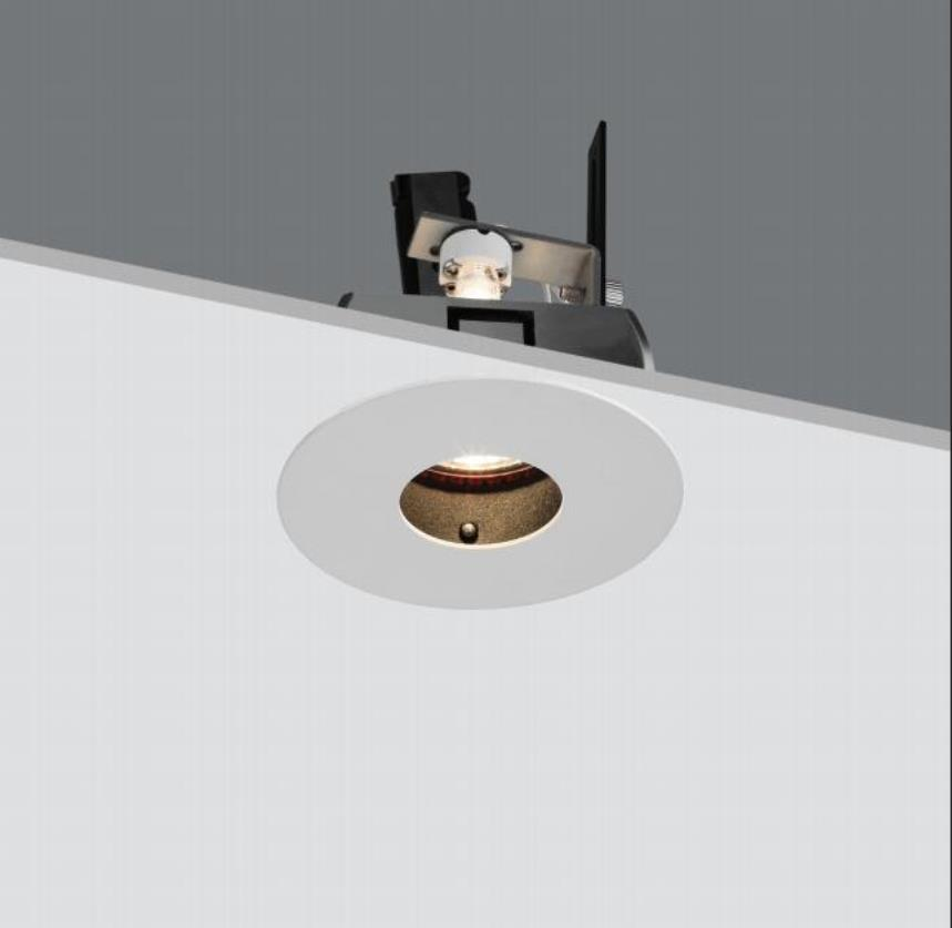 recessed spot down light