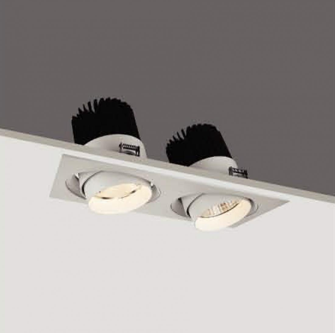 Led hotel lightings