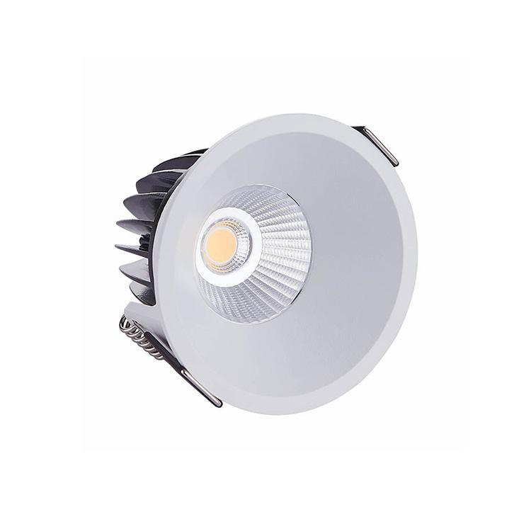 Modern Indoor 15W Recessed LED Downlight