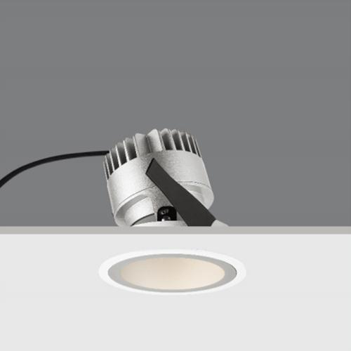 Modern 7w Recessed LED Light