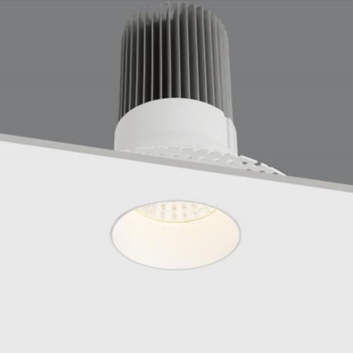 Modern 15w Recessed LED Light