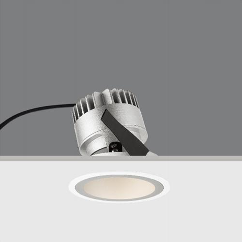 Modern 10w Recessed LED Downlight