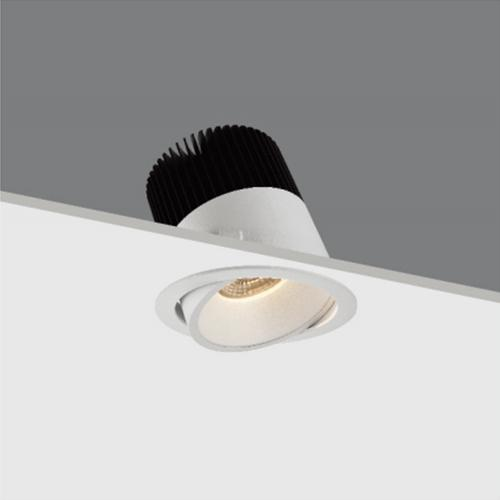 Modern 18w Recessed LED Lights