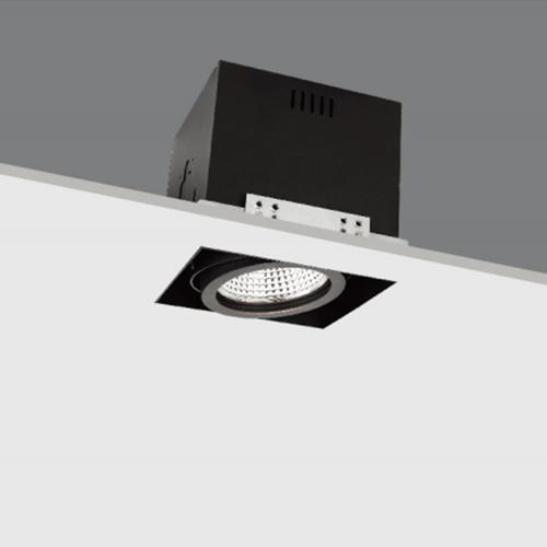 Modern 15w Recessed LED Lights