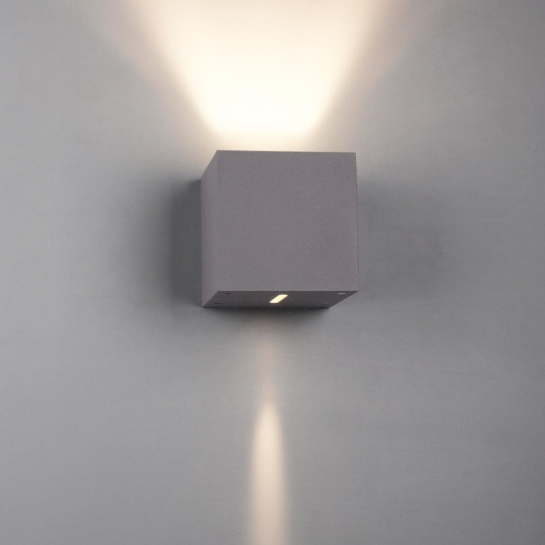 Outdoor IP54 G9 Wall Lamps
