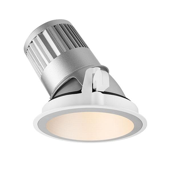 Modern Indoor IP20 45W Recessed LED Ceiling Light