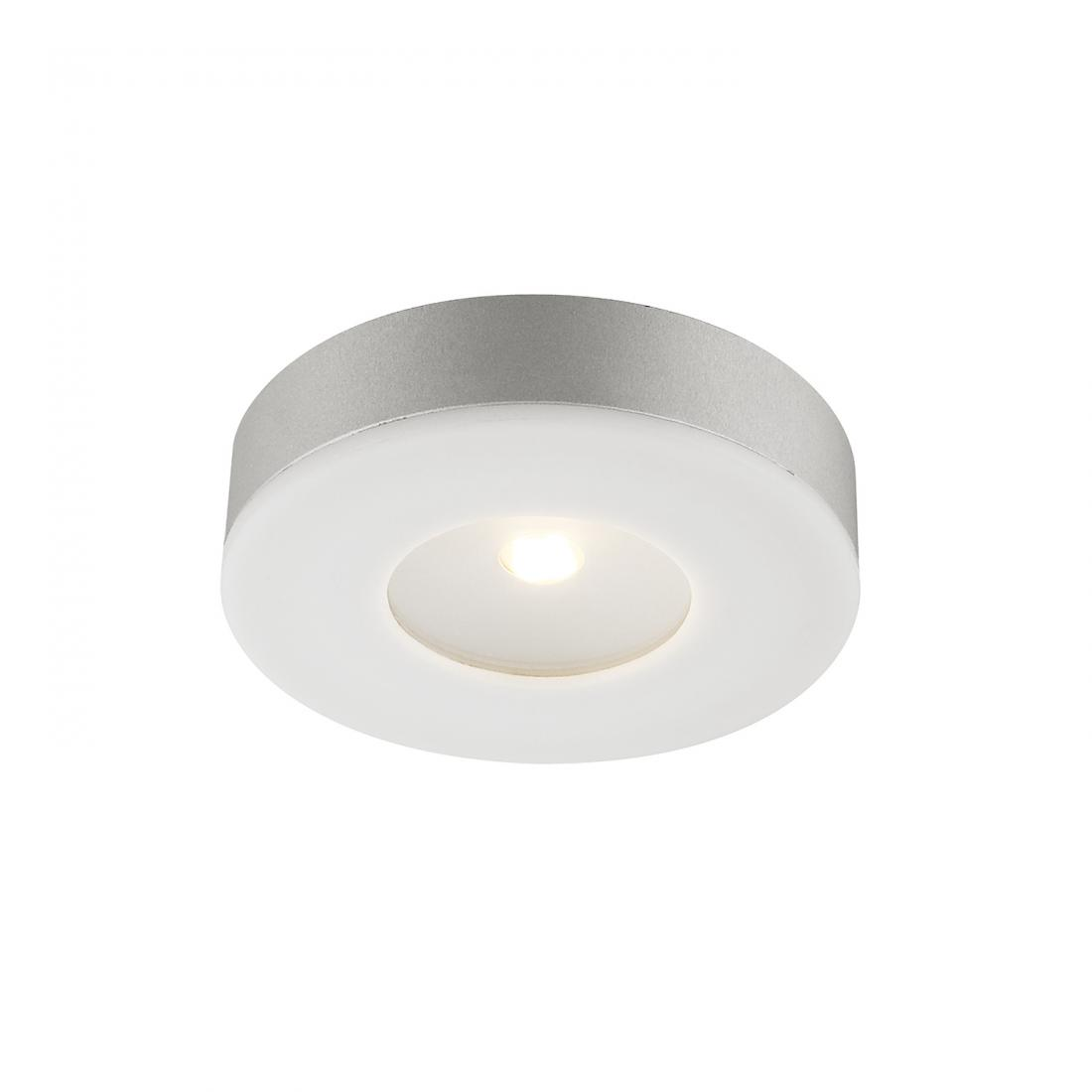 Modern Indoor IP40 3w Round LED Ceiling Lights