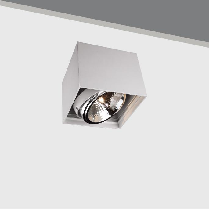 IP20 230V 100W AR111 Interior Ceiling Light