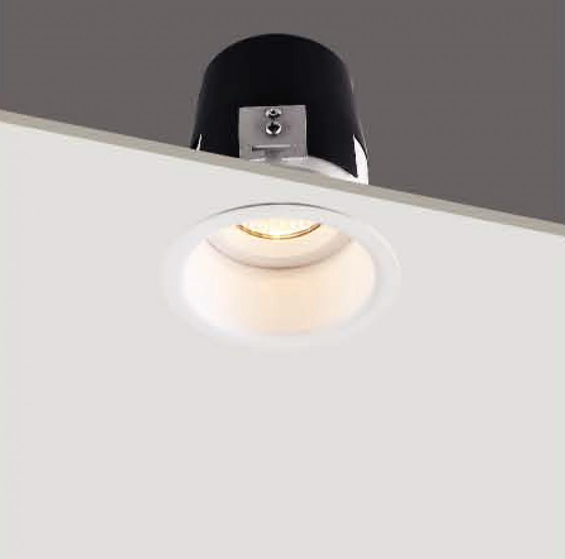 GU10 white Newest led ceiling housing downlight