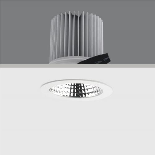 Modern 45w Recessed LED Downlight